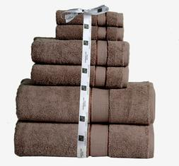 SPA - Hotel Collection 100% Cotton Bath Towels Soft 600 GSM