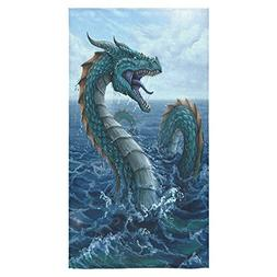Stylish And Customized Soft And Comfortable Chinese Sea Drag