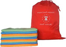 Philadelphia Towel Company's Super Absorbent Eco Clean Lar