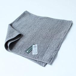 Kontex Towel, Imabari Japan Lana Grey