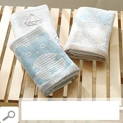 DHG Towel cotton, wash household soft adult towel, couple to