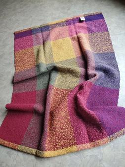 Towel - Handwoven in Mountains of Arizona - Custom Design -