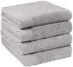 Weidemans Premium 4 Pieces Towel Set including 4 exclusive H
