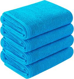 towels cotton hand towels 4 pack 16