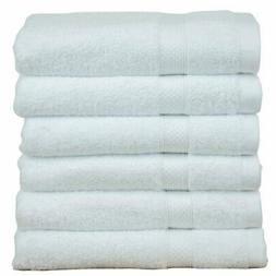Chakir Turkish Linens Turkish Cotton and Bamboo Hand Towel -