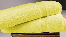 SALBAKOS Luxury Hotel & Spa Turkish Cotton 2-Piece Eco-Frien