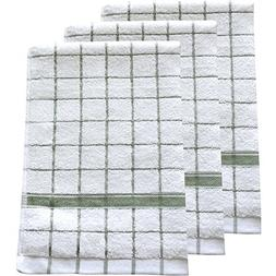 Ultra Absorbent, Quick-Drying Kitchen Dish Towels  | Premium