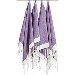 Unique Turkish Cotton Peshtemals & Towels - Size  Travel, B