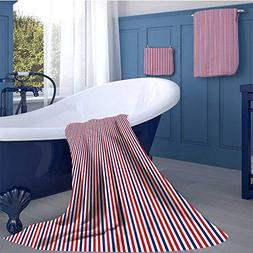 WolfgangDecor USA Premium Cotton Extra Large Bath Towel Set