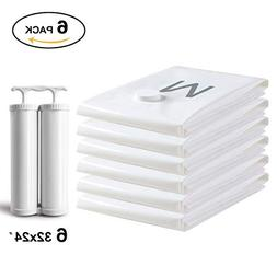 Vacuum Storage Bags Large - Premium Strong 120 Micron - 40%
