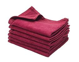 VELOUR HAND TOWELS, Hand Towels In Bulk