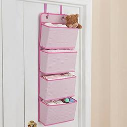 Wall Door Hanging Storage Bag,Sturdy Durable Door Hanging Ho