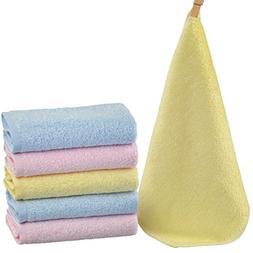 washcloth bamboo wash cloths