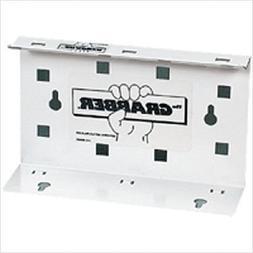 Wiper Dispenser,  Roll, White