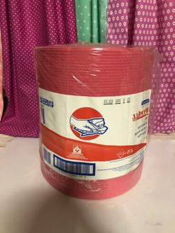 KIMBERLY CLARK WYPALL X80 WIPERS SHOP TOWELS CLEANING RAGS J