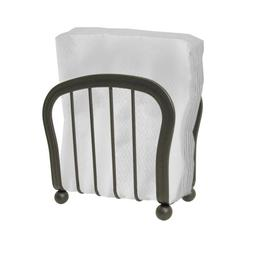 InterDesign York Houseware, Napkin Holder for Kitchen Counte